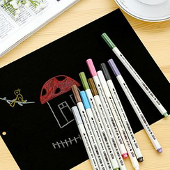 MissYou - Metallic Ink Pen