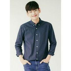JOGUNSHOP - Button-Down Shirt