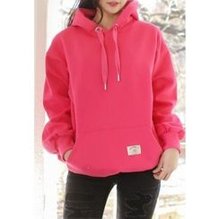 REDOPIN - Colored Hooded Top
