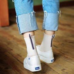 Fitight - Paneled Socks