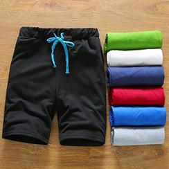 Fireon - 抽绳沙滩短裤