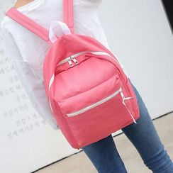 Tasche - Canvas Backpack