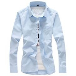 Blueforce - Plain Shirt