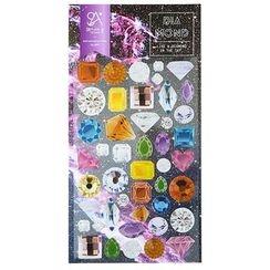 OH.LEELY - Diamond Sticker