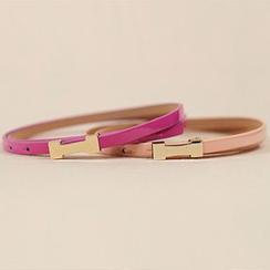 Yist! - Slim Belt