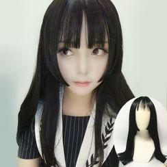BIGWIG - Long Full Wig - Straight