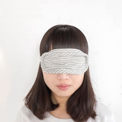 Cutie Bazaar - Travel Eye Mask