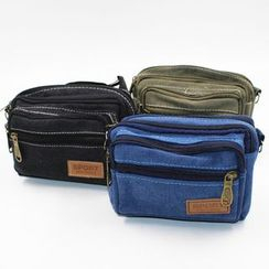 Evora - Canvas Waist Bag