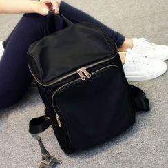 Bag Hub - Zip Backpack