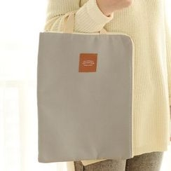 Show Home - Printed Document Pouch