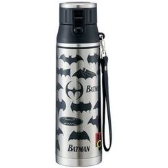 Skater - BATMAN Stainless Water Bottle 800ml
