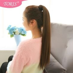 Toris - Ponytail - Straight
