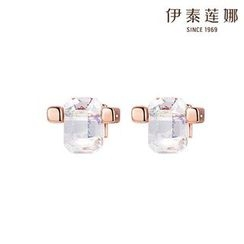 Italina - Swarovski Elements Crystal Earrings