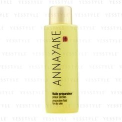 Annayake - Preparative Fluid For Dry Skin
