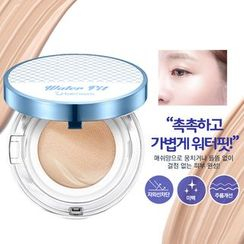 Berrisom - Water Fit Mesh Cushion SPF35+ PA++