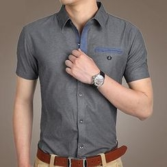 RUYA - Short-Sleeve Shirt
