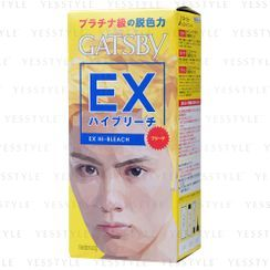 Mandom - Gatsby EX Hi-Bleach (Clear Blond)