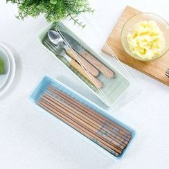 Home Simply - 筷子收納盒