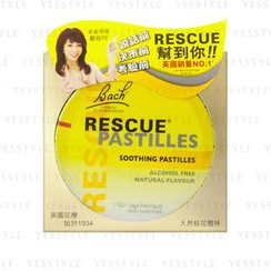 RESCUE - Pastilles (Soothing Pastilles) (Natural Flavour)