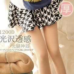 NANA Stockings - 毛里袜裤