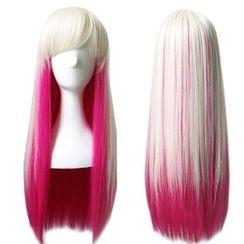 Wigstar - Long Full Wig - Straight