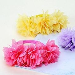 Chapa - Kids Flower Hair Tie