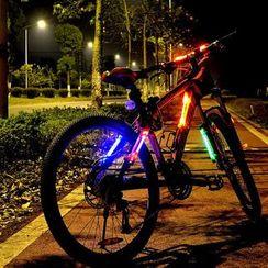 Hotaru - LED自行车灯
