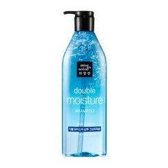 miseenscéne - Double Moisture Shampoo 530ml (2 Types)