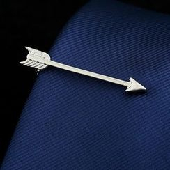 Xin Club - Arrow Neck Tie Clip