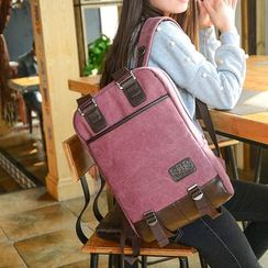 Filio - Canvas Backpack