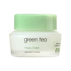It's skin - Green Tea Watery Cream 50ml
