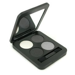 Youngblood - Pressed Mineral Eyeshadow Quad - Starlet 10059