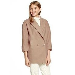 O.SA - Wool Blend Coat