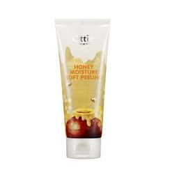 Ottie - Honey Moisture Soft Peeling 150ml