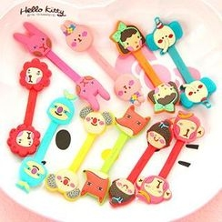 Good Living - Cartoon Earphone Winder