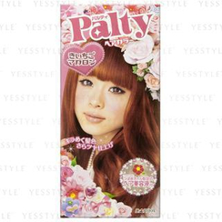 DARIYA - Palty Hair Color (Raspberry Macaroon)