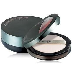 Cathy cat - HD Smoothing Powder SPF 15 PA++