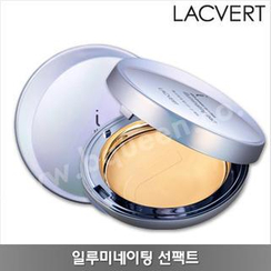 LACVERT - illuminating Sun Pact