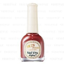Skinfood - Nail Vita Alpha #ARE05