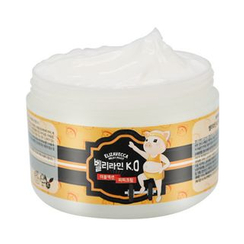 Elizavecca - Belly Line K.O Double Action P.P Cream 100ml