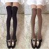 Over-The-Knee Stockings