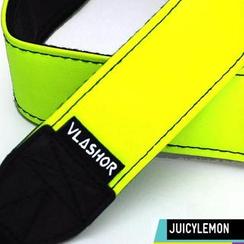 Vlashor - 萤光黄相机带