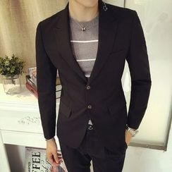 Dexter - Slim-Fit Blazer