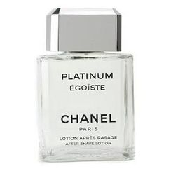 Chanel - Egoiste Platinum After Shave Splash