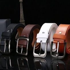 Sumabold - Faux Leather Belt