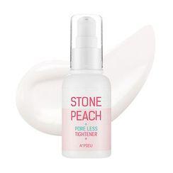 A'PIEU - Stone Peach Pore Less Tightener 70ml