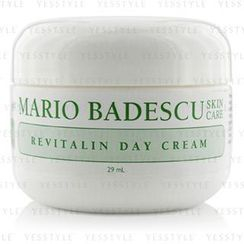 Mario Badescu - Revitalin Day Cream