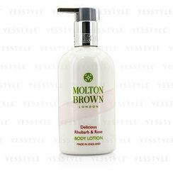 Molton Brown - Delicious Rhubarb and Rose Body Lotion