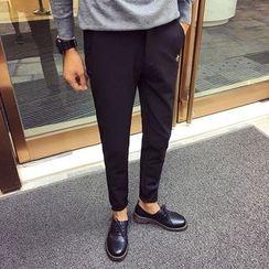 Breeson - 修身褲