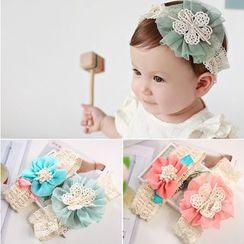 Coolgirl - Baby Headband